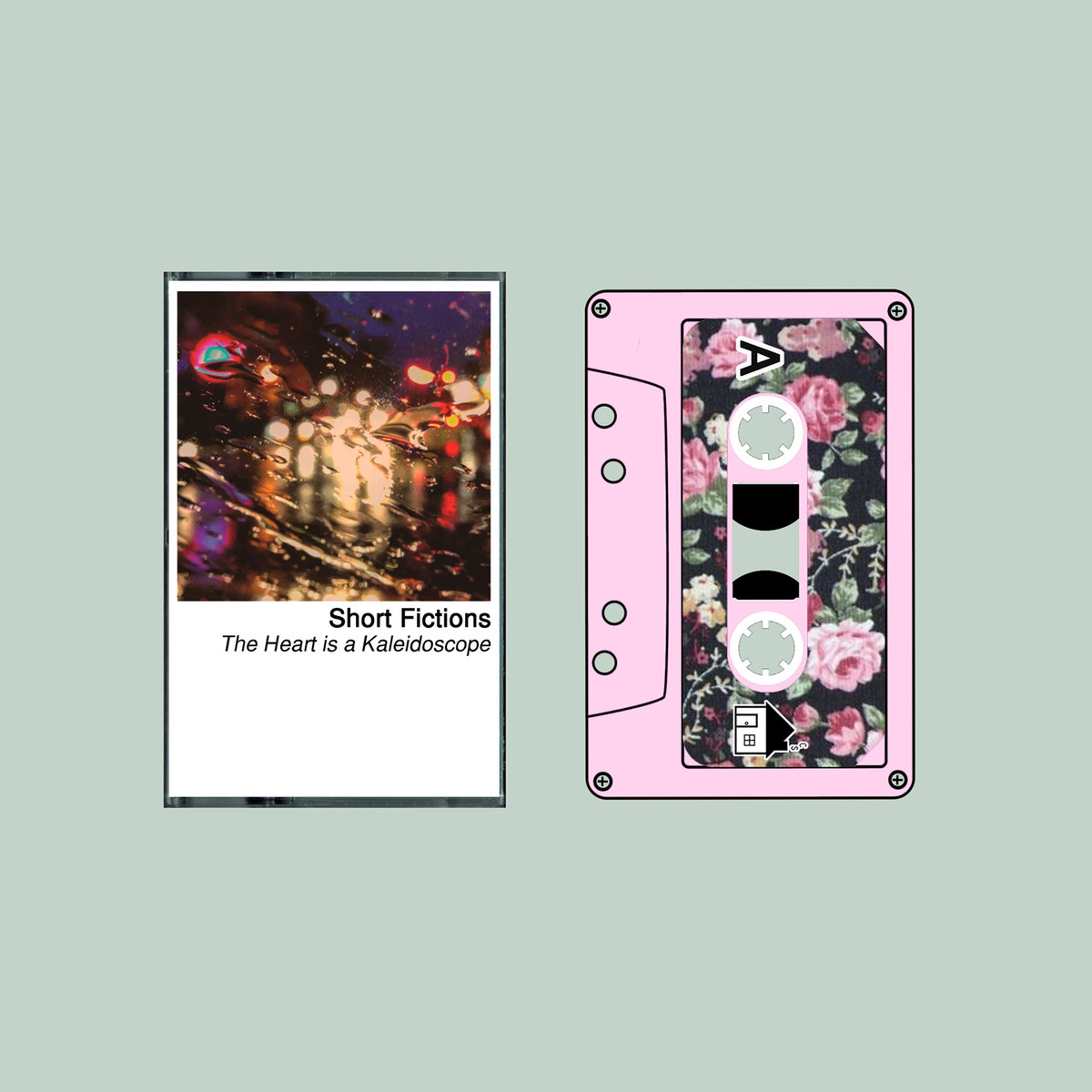 Short Fictions - The Heart Is A Kaleidoscope (Crafted Sounds)