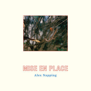 Alex Napping - Mise En Place LP