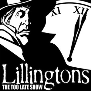 The Lillingtons - The Too Late Show LP
