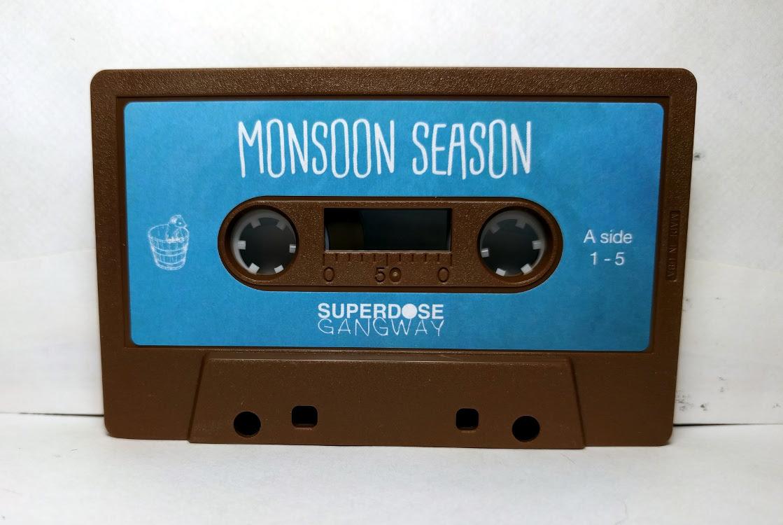 Superdose Gangway – Monsoon Season
