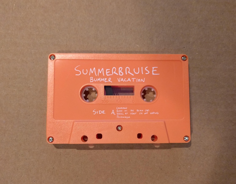 summerbruise – bummer vacation
