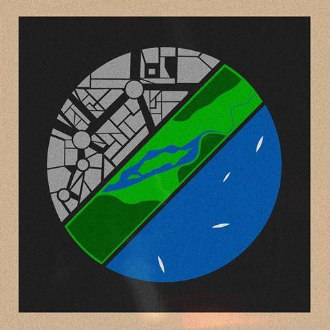 Superdose Gangway/Summerbruise/Gun Shy/The East Split 7