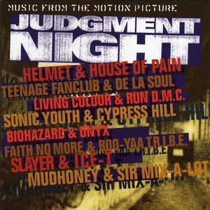 V.A. JUDGMENT NIGHT ´O.S.T.´ [LP]