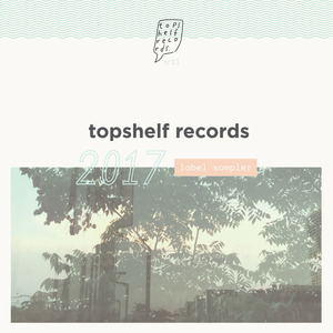 Topshelf Records - 2017 Label Sampler