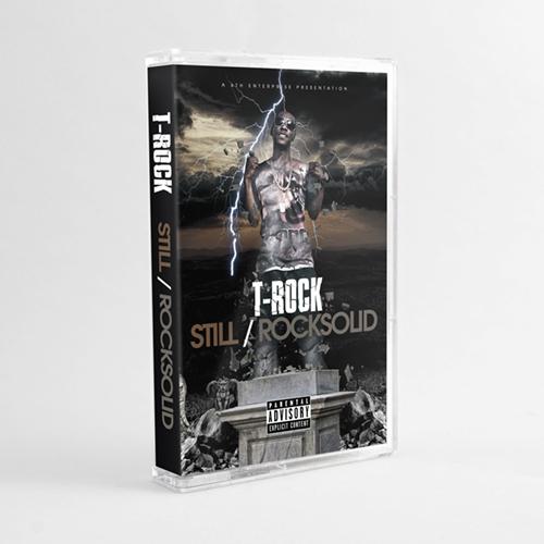 T-Rock - Still Rock Solid (Cassette)