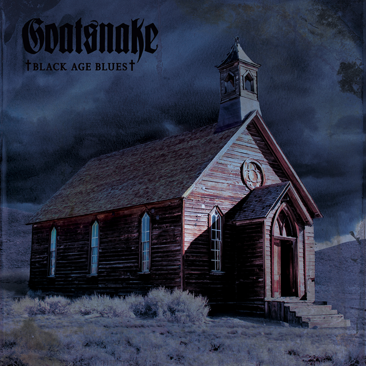 Goatsnake - Black Age Blues 2xLP (Southern Lord Records)