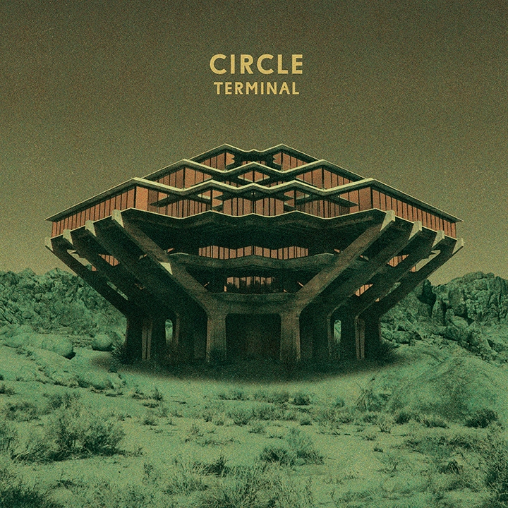 Circle - Terminal (Southern Lord Records)