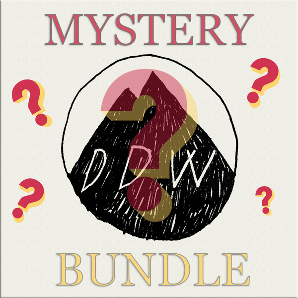 DDW Mystery Bundle