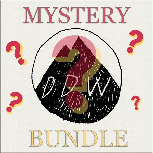 DDW Mystery Bundle