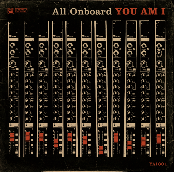 All Onboard - Digital Download