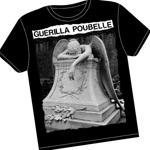 Guerilla Poubelle - TS angel of grief
