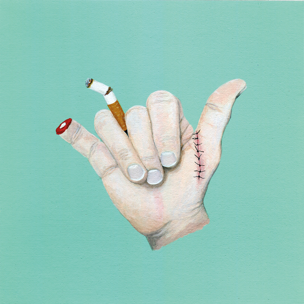 Tiny Moving Parts - Swell LP/CD