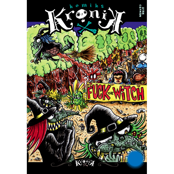Kronik Komiks #08