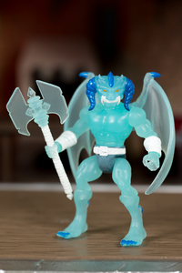 DX Frost Demon