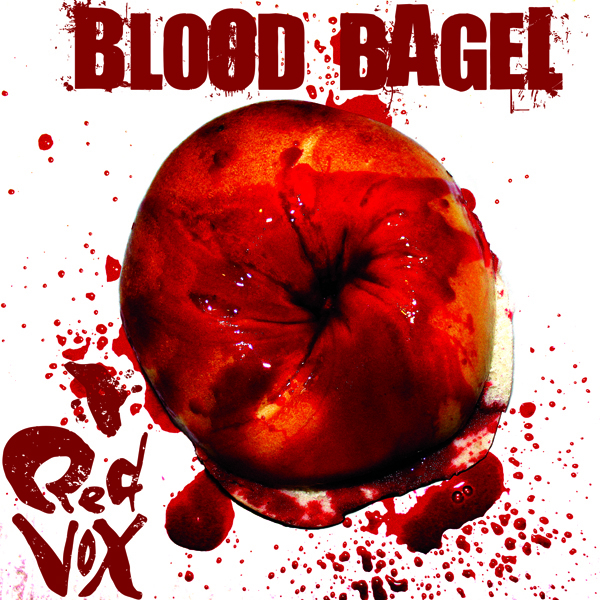 Blood Bagel