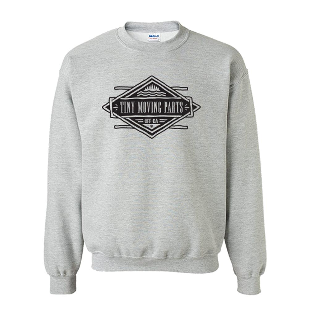 Uff-da Sweatshirt
