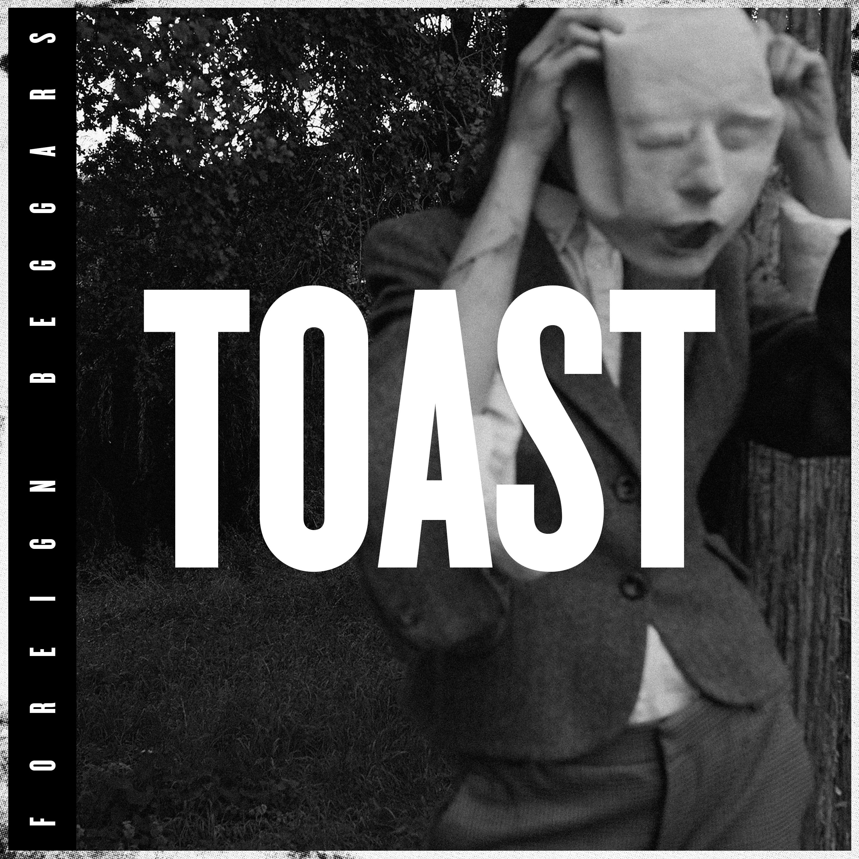 Foreign Beggars - 'Toast'