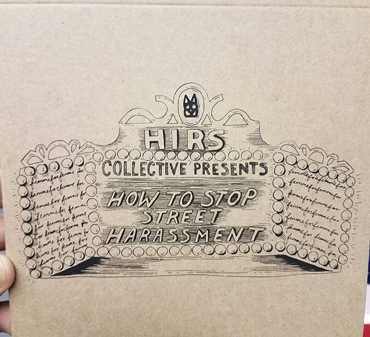 The HIRS Collective