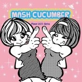 Mash Cucumber - Planet 2577 Betva CD EP