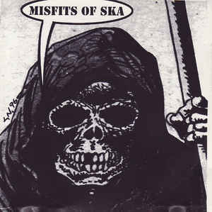 VA - Misfits of Ska CD
