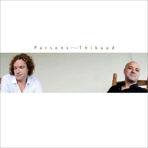 PT - Parsons Thibaud