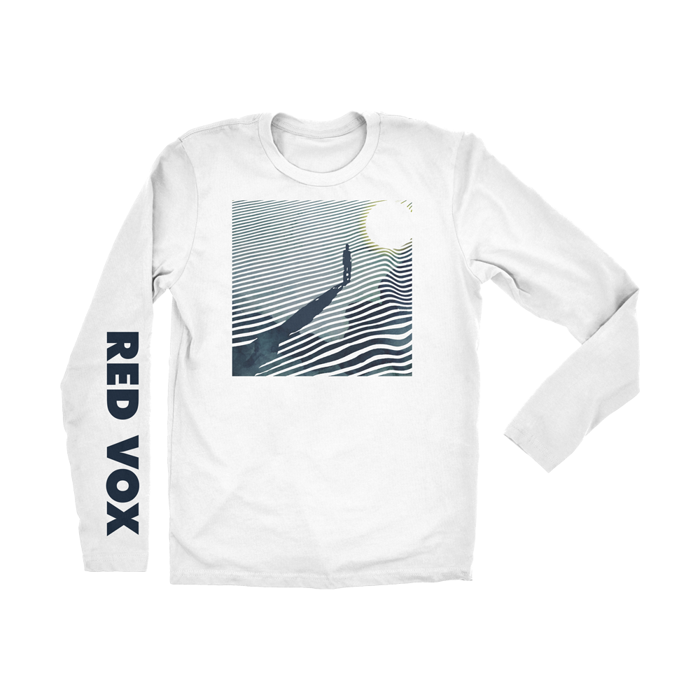 Another Light CD + Hoodie + Long Sleeve Tee