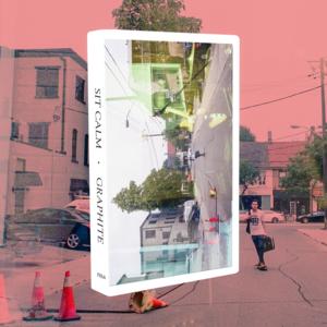 Sit Calm - Graphite Cassette