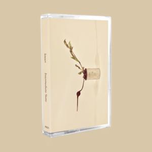 Louser - Intermediate State Cassette