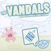 The Vandals ‎– Shingo Japanese Remix Album CD