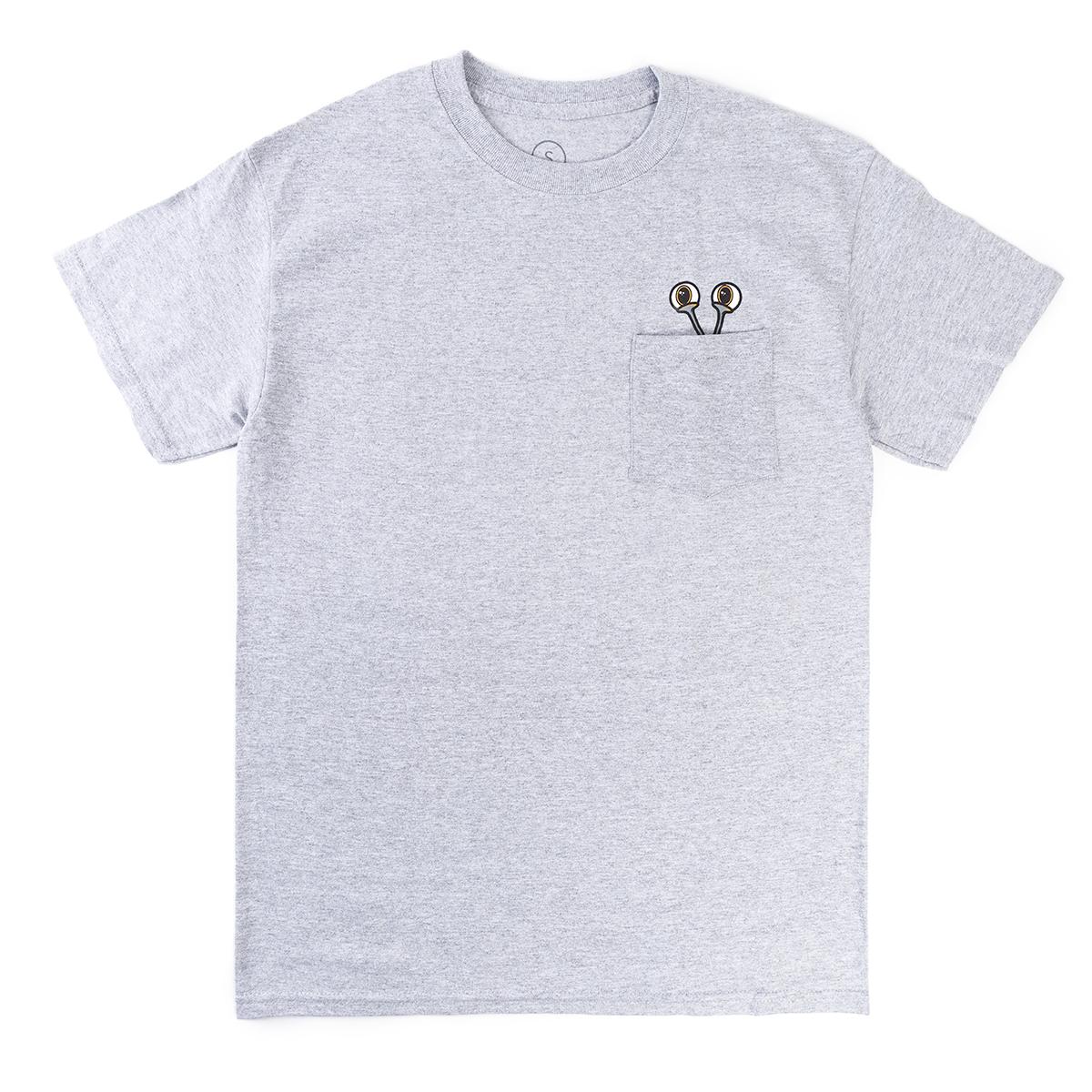 Pocket Slug T-shirt