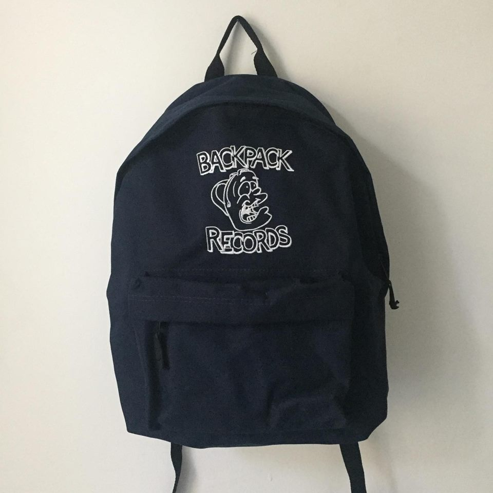 Backpack Records Backpack