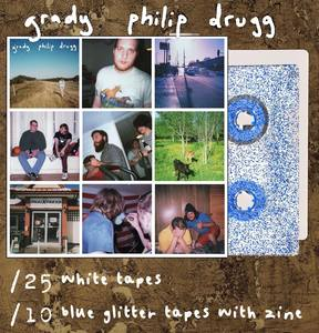 Grady Philip Drugg- S/T