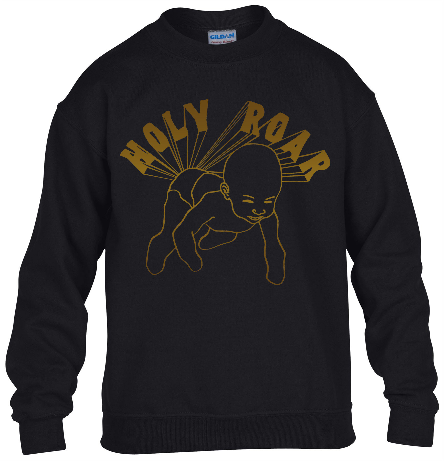 Holy Roar Crewneck Sweater PREORDER