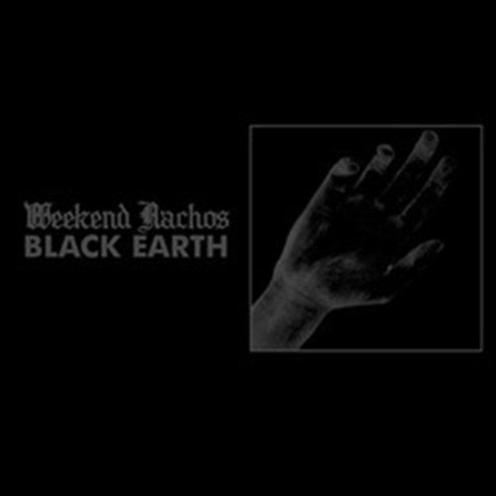 Weekend Nachos - Black Earth