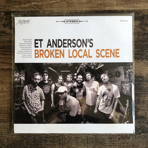 ET Anderson's Broken Local Scene