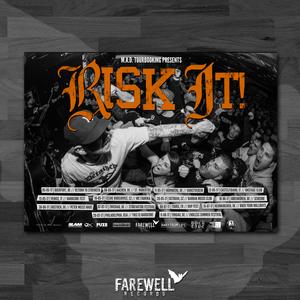 RISK IT! ´Summer 2017´ [Poster]