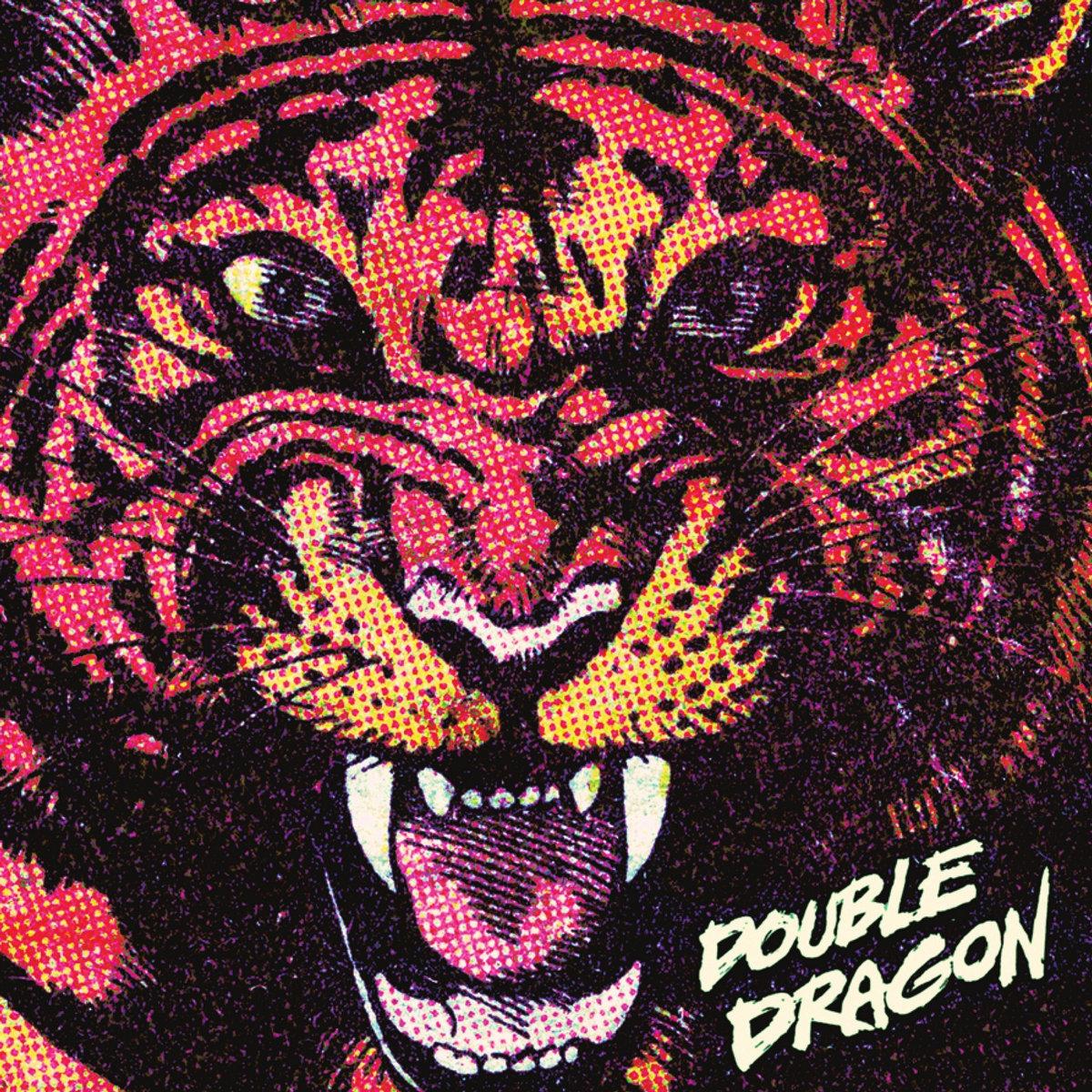 DOUBLE DRAGON Double dragon 2xLP