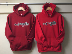 ICE GRILL$ - Movielife Hoodie