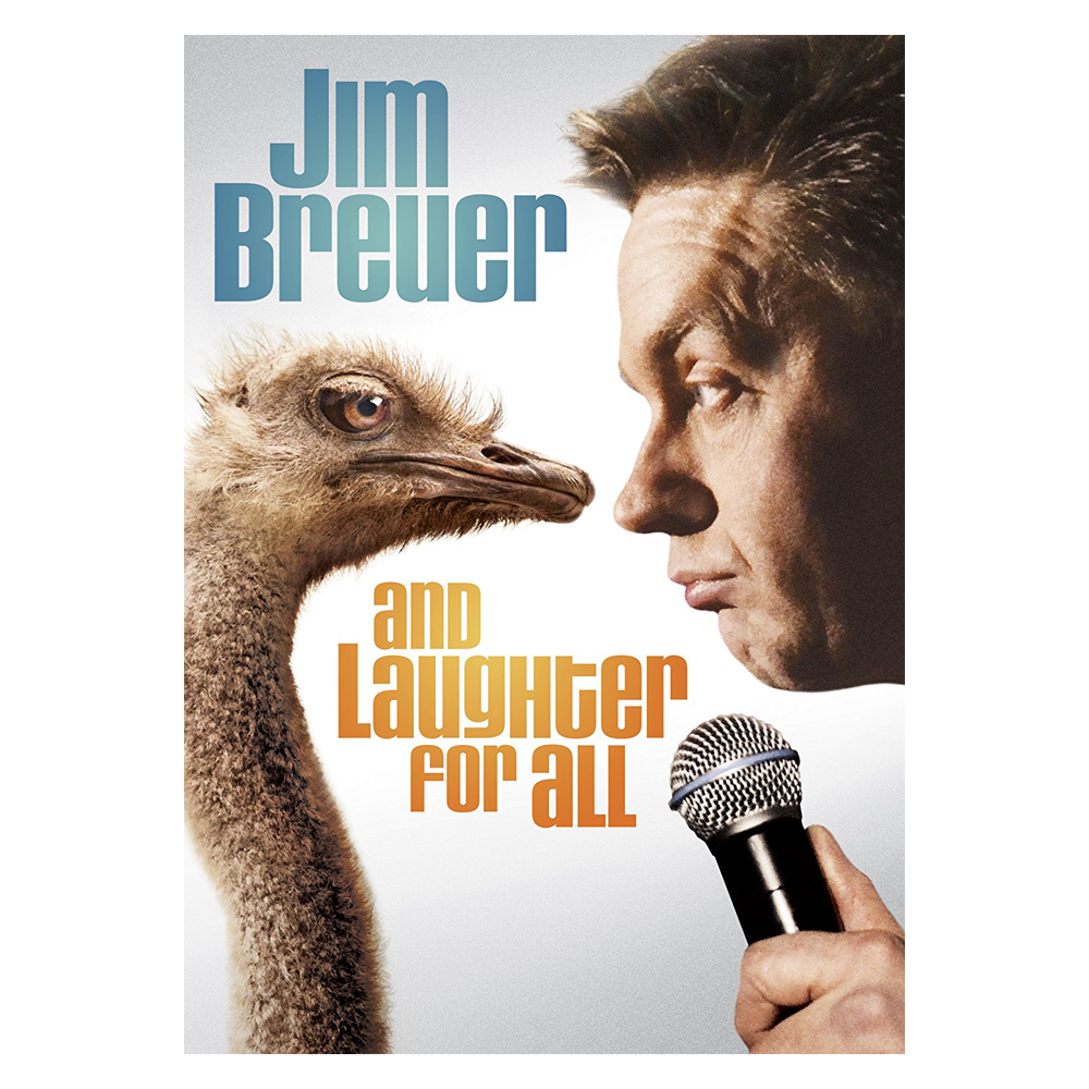 And Laughter For All (DVD)