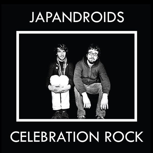 Japandroids - Celebration Rock Cassette Tape