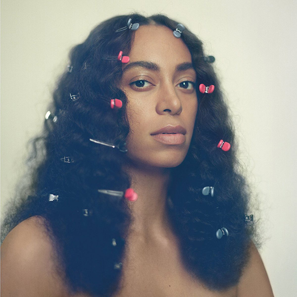 Solange - A Seat At The Table 2xLP