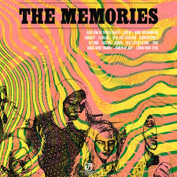 Memories - S/T Cassette Tape