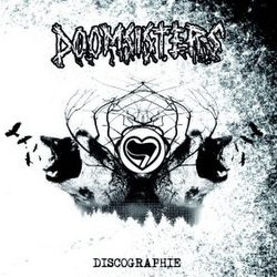 Doomsisters - discography