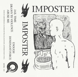 IMPOSTER ´Imposter´ [Tape]