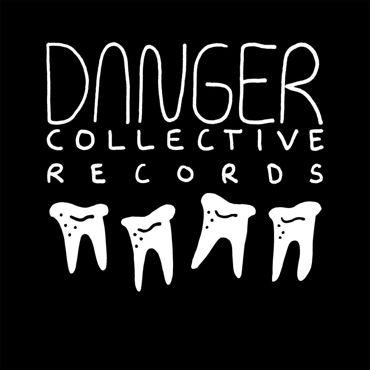 Danger Collective Teeth Shirt (Only $5)