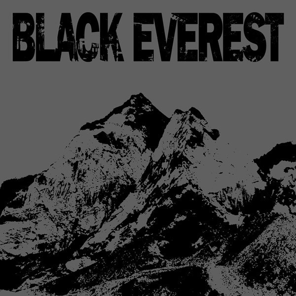 Black Everest ‎– Demo (7'')