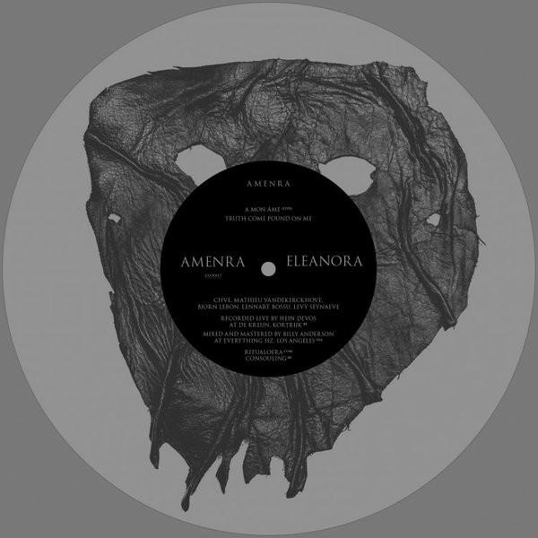 Amenra / Eleanora - Split (10'')