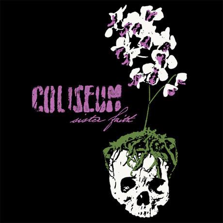 Coliseum – Sister Faith (CD)