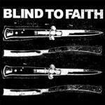 Blind To Faith - S/T (CD)