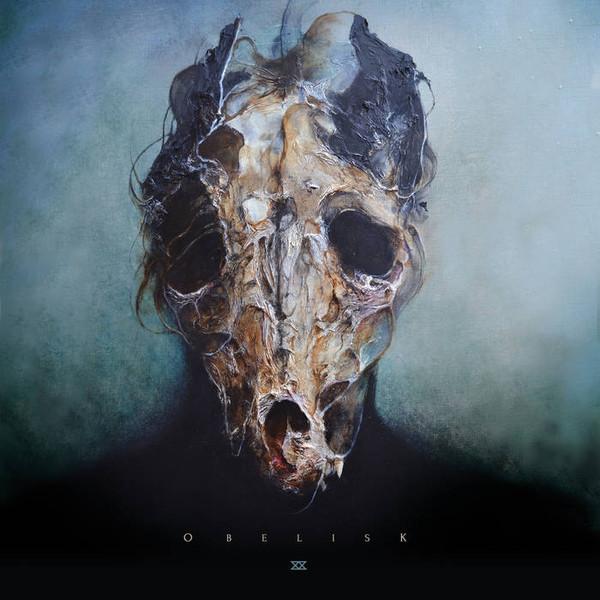 Black Table – Obelisk (CD)